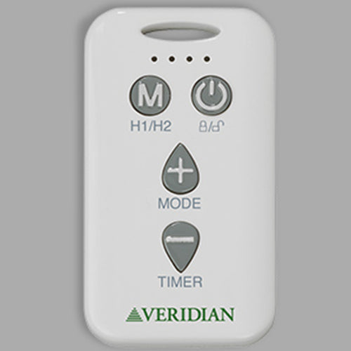 Veridian Healthcare Tens +Heat Wireless Pain Management