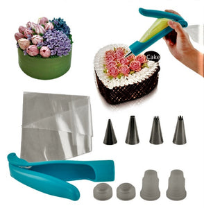 CakeDecor™ Pen Tool Kit