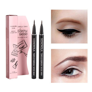Super Eyebrow Tattoo Pen