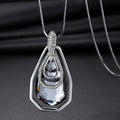 Long Crystal Necklaces - LIMITED EDITION