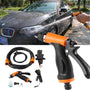 High Pressure Self-priming Electric Car Washer