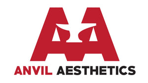 Anvil Aesthetics Main Logo
