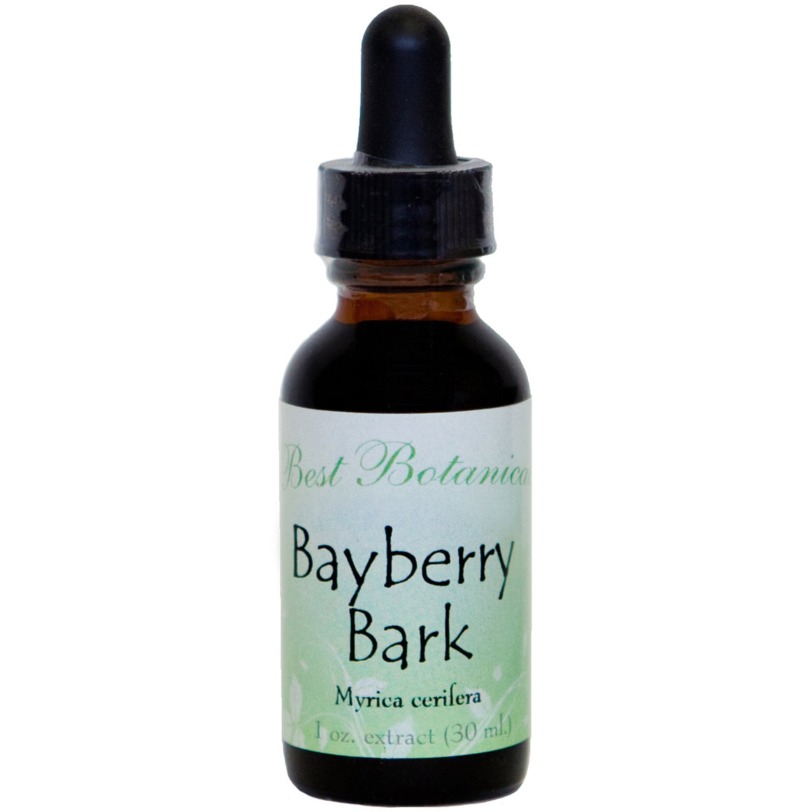 Bayberry Root Bark Extract