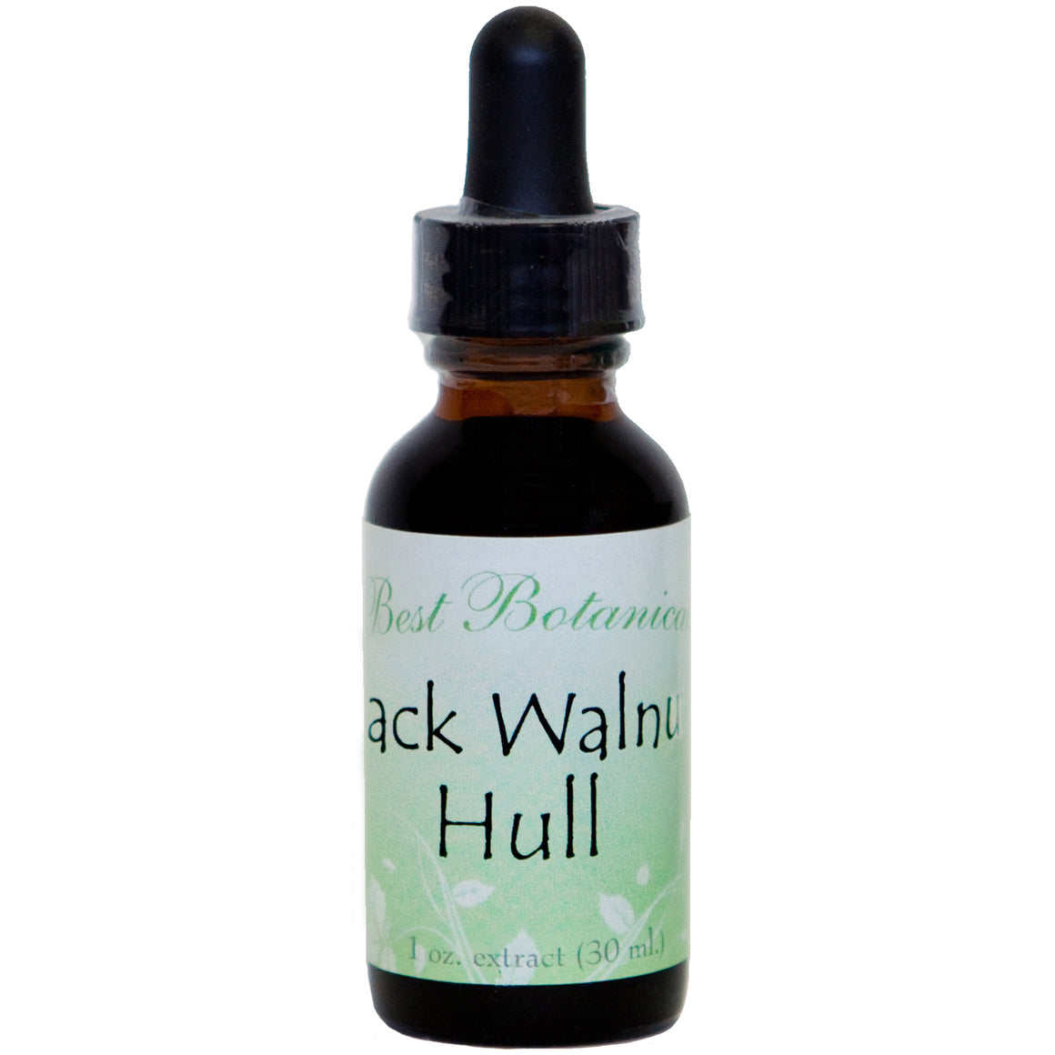 Black Walnut Hull Extract