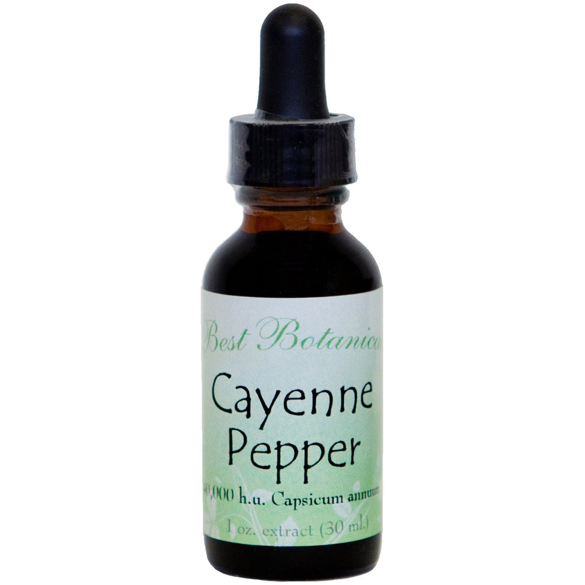 Cayenne Pepper Extract 40 MHU