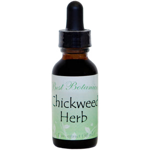 Chickweed Herb Extract