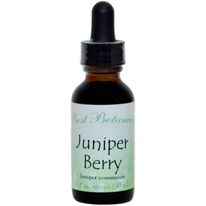 Juniper Berry Extract