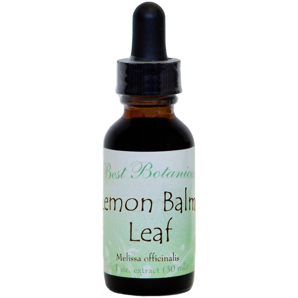 Lemon Balm Leaf Extract