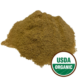 Organic Astragalus Root Powder