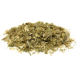 Blessed Thistle Herb Cut