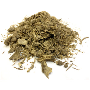 Blue Cohosh Root Cut