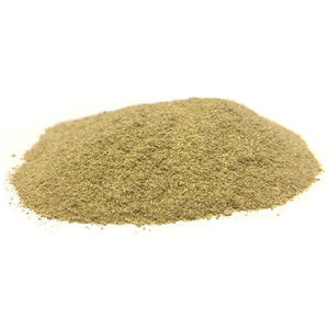 Butcher's Broom Root Powder