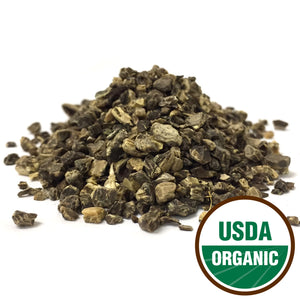 Organic Black Cohosh Root Cut