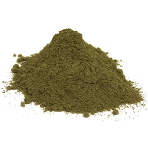 Black Walnut Leaf Powder