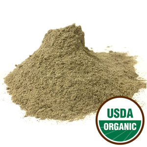 Organic Blue Vervain Herb Powder
