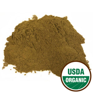Organic Bugleweed Herb Powder