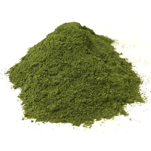 Cilantro Leaf Powder
