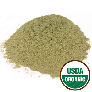 Organic Catnip Herb Powder
