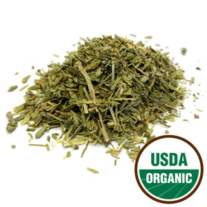 Organic Chickweed Herb Cut