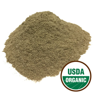 Organic Eyebright Herb Powder