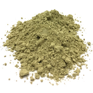 Kelp Plant Powder