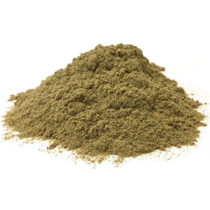 Oat Straw Herb Powder