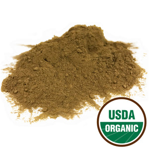 Organic Sarsaparilla Root Powder