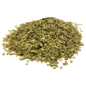 Yerba Mate Herb Cut