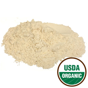 Organic Garlic Bulb Powder