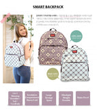 SINBII Diaper Bag - Backpack