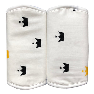 Strap Drool Pads (Crown)