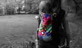 Rose N Rebellion Baby Carrier