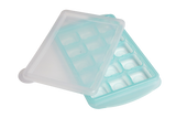"RRE ""Freeze and pop"" Freezing Tray (Medium 15g Blue)"