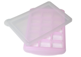 "RRE ""Freeze and pop"" Freezing Tray (Medium 15g Pink)"