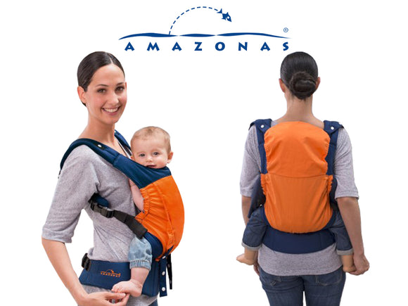 Amazonas Baby Carrier SMART CARRIER