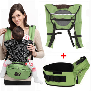 SINBII HipSeat Baby Carrier V2600