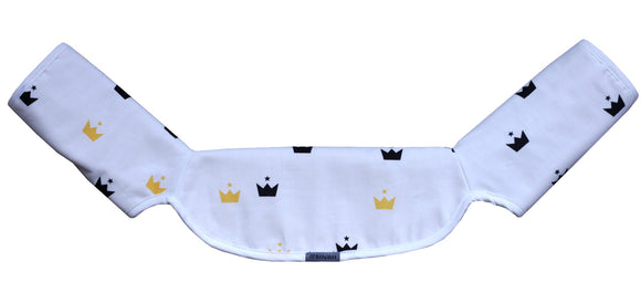 One-piece Drool Pad (Crown)