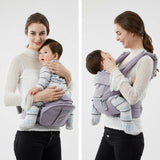 Organic series All-in-one Baby Carrier