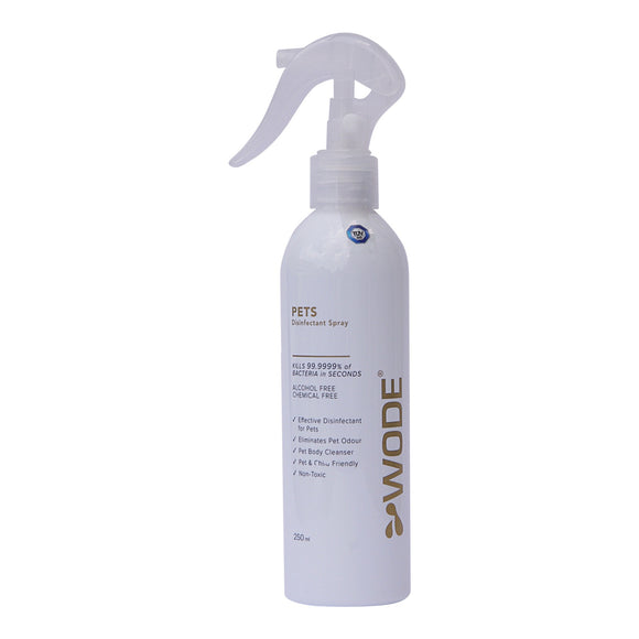 Pets Disinfectant Spray (250ml)