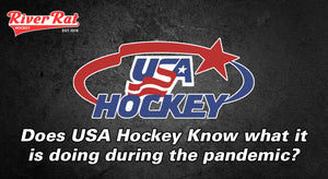 Does USA Hockey Know what it is doing during the pandemic?