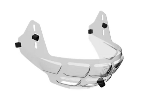 Bauer Hockey Splash Guard