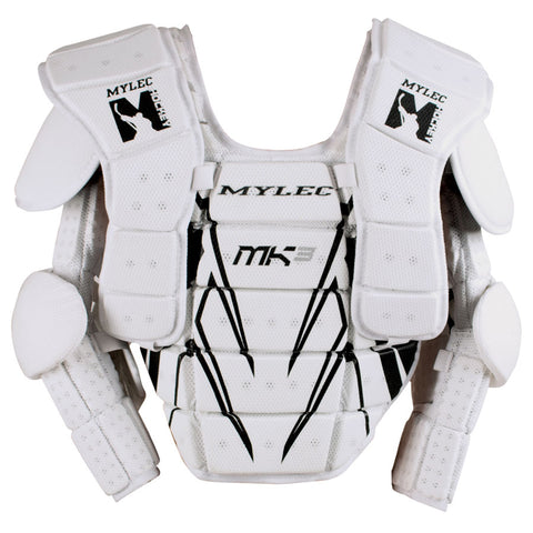 Mylec MK3 Goalie Chest Protector