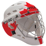 Mylec MK3 Ultra Pro II Goalie Mask Patriot