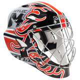 Mylec MK3 Ultra Pro II Goalie Mask Canadian