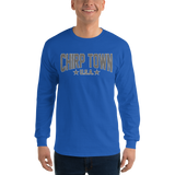 Chirp Town Long Sleeve T-Shirt