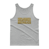 Iowa Hockey Tank top