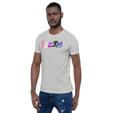 Gender Fluid Pride Hockey Shirt