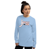 Hockey Mom Long Sleeve T-Shirt