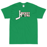 Hockey Grandma Short-Sleeve T-Shirt