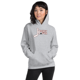 Hockey Grandma Hooded Sweatshirt